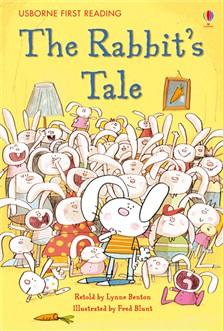 rabbits-tale