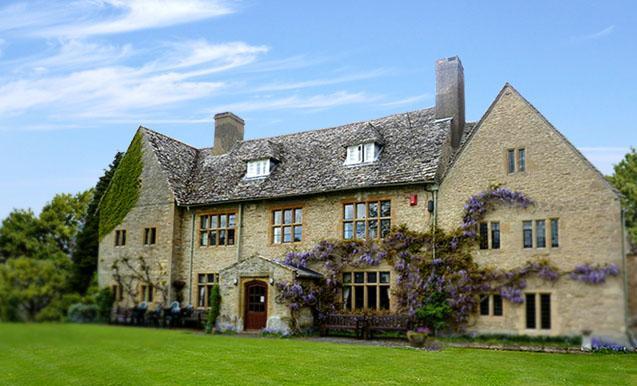 Charney Manor